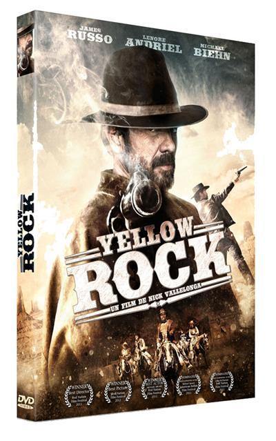 Yellow Rock | Multi | 1CD | TrueFrench | DVDRiP | 2011