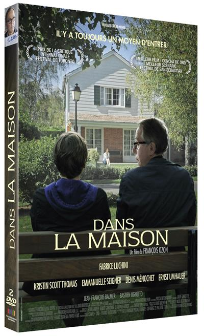 Dans la maison