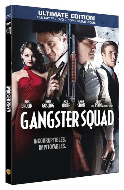 Gangster Squad | Multi | AC3 | TrueFrench | BRRiP | 2012