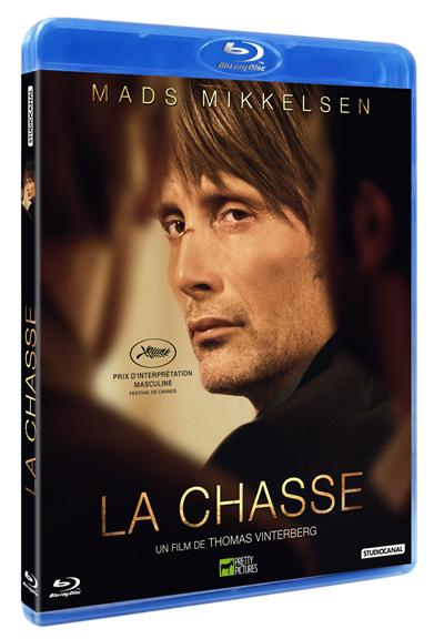 La Chasse | Multi | 1CD | BDRiP | 2012