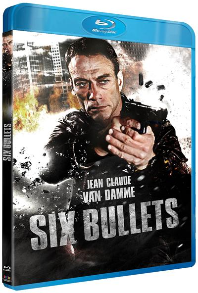 Six Bullets MULTi [BluRay 1080p] [DTS] [MULTI]