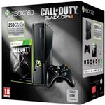 Console Xbox 360 mate 250 Go Microsoft + Call of Duty Black Ops 2