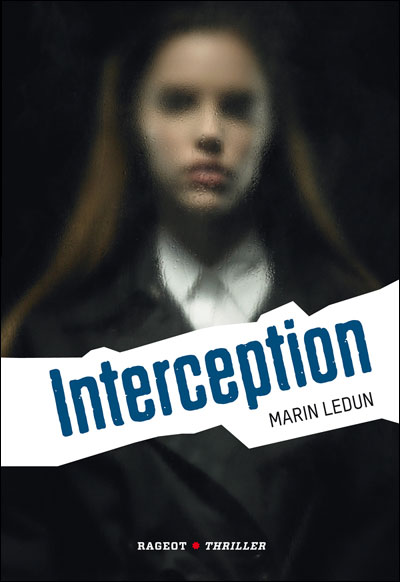 Interception Marin Ledun