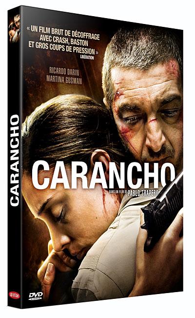 Carancho MULTI LANG [DVD-R] [FS]