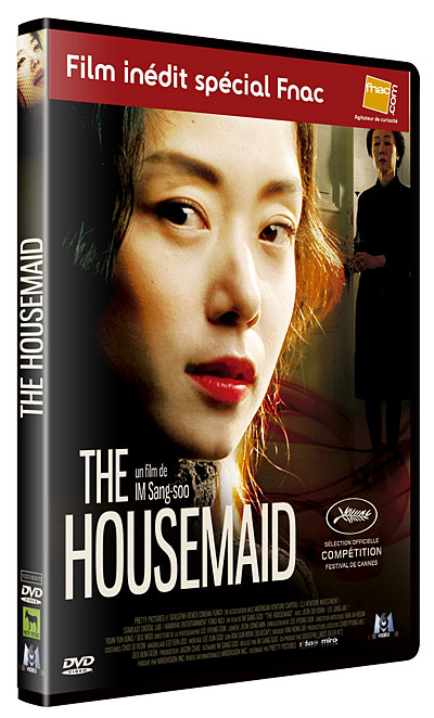 The Housemaid [DVD-R] [PAL] [FS]