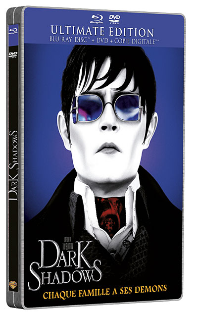 Dark Shadows 2012 [PAL.MULTI.DVDR]