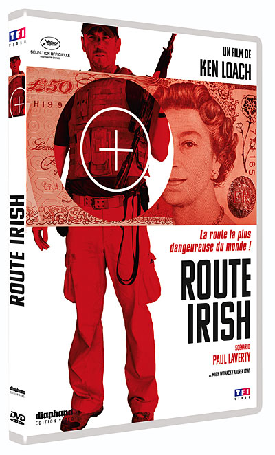 Route Irish [DVDRIP] [VFSTFR] [FS]