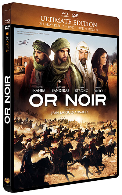 [MULTI] Or Noir [FULL BluRay 1080p]