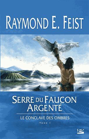 Serre du Faucon Argenté 9782352941910