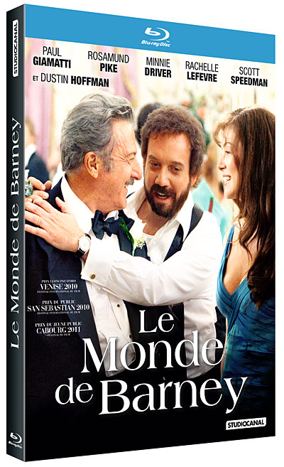 Barneys Version 2010 LiMiTED MULTi [Bluray 1080p] [UL]