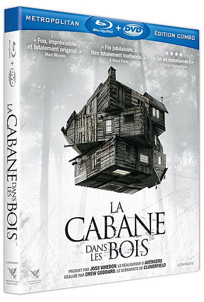 La Cabane dans les bois