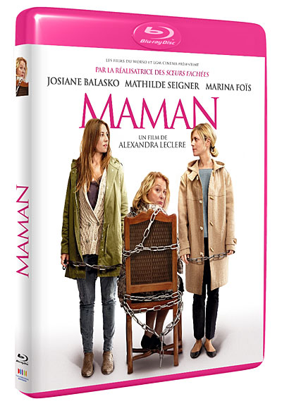 Maman [Bluray 720p]