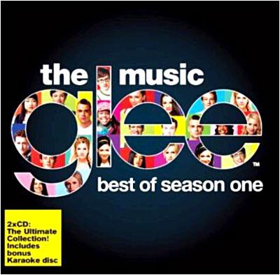 [TOUS LES ALBUMS] Glee Les Albums 0886978140920