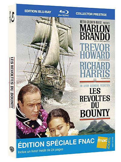 Bounty Mutiny On the Movie
