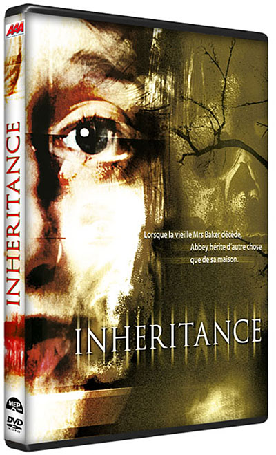 [DF] Inheritancee [DVDRiP]