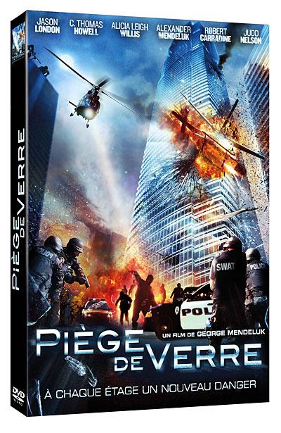 Piège De Verre 2010 PAL |MULTI| [DVD-R] (exclue) [FS]