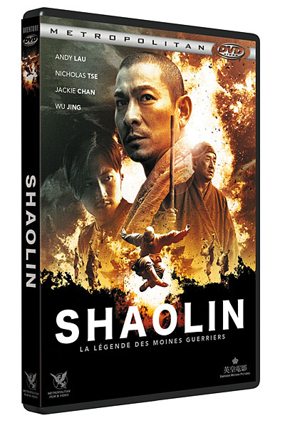 Shaolin 2011 LiMiTED FRENCH [SUBFORCED] BRRiP [1CD][2CD] (exclue) [UL]