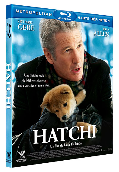 [MULTI] Hatchi [Blu-Ray 720p & 1080p]