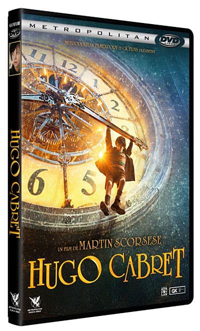 Hugo 2011 [VOSTFR] NTSC [DVD-R] [UL]