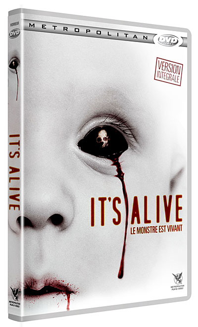 It's Alive [DVDRIP] [TRUEFRENCH] [AC3] [UL]