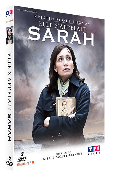 Elle s'appelait Sarah [DVD-R] [FRENCH] [US]