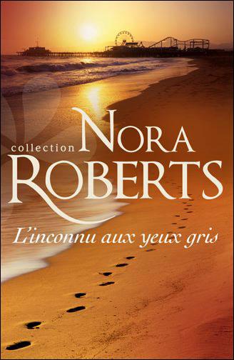 L'inconnu aux yeux gris de Nora Roberts 9782280233750