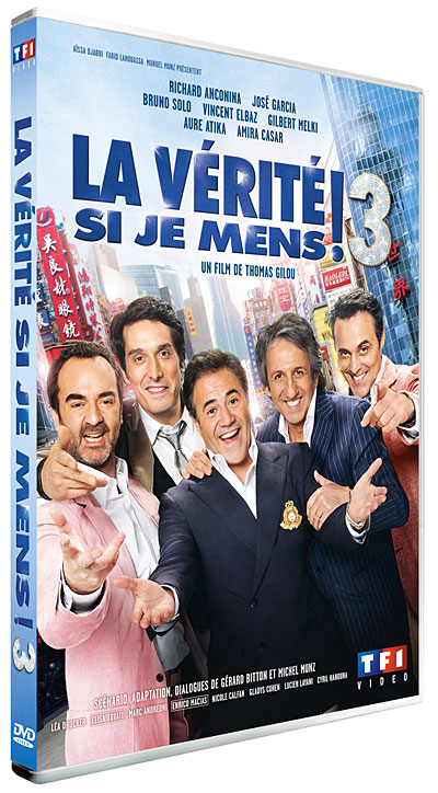 La Vérité si je mens ! 3 [FRENCH] [BRRIP] [AC3]