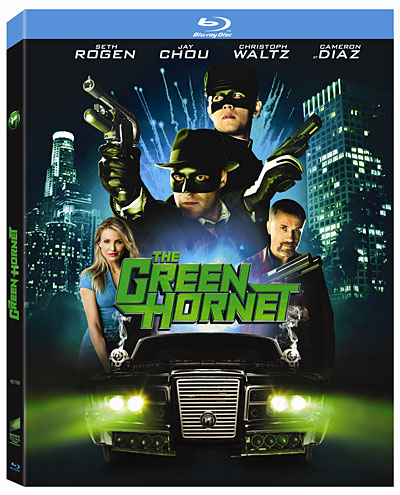 The Green Hornet [BRRiP] TRUEFRENCH [AC3]