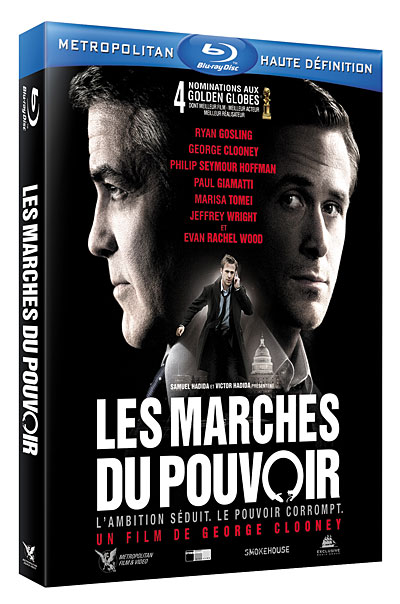 The Ides of March 2011 FRENCH [BluRay 720p & 1080p] DTS [UL]