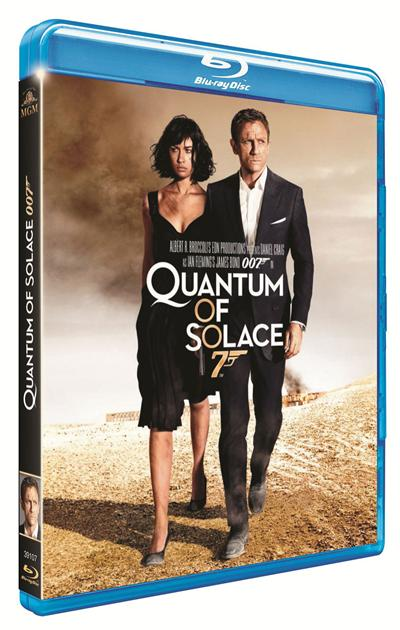 Quantum Of Solace [Bluray 1080p]