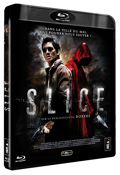 [MULTI] Slice [BluRay 1080p]