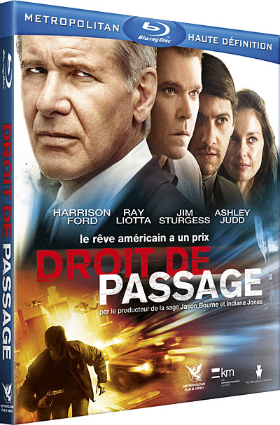 [MULTI] Droit de passage [Blu-Ray 720p]
