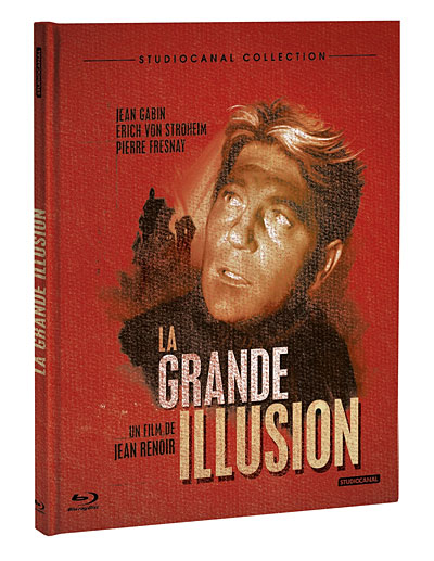 La Grande Illusion FRENCH 1937 [BluRay 720p] [UL]