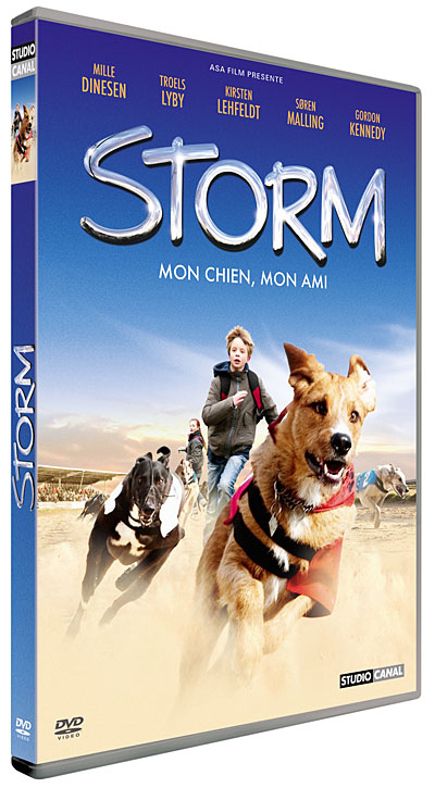 STORM  [FRENCH] [DVDRIP] [MULTI]