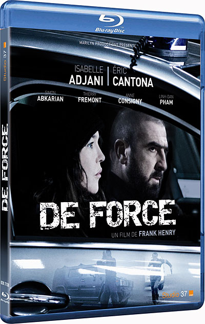 [MULTI]De force [BLU-RAY1080P][FRENCH]