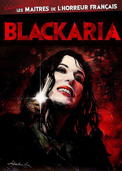Blackaria affiche