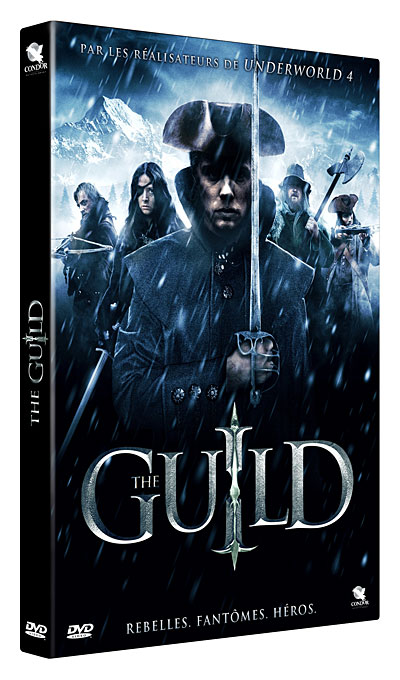 The Guild [FRENCH DVD-R PAL]