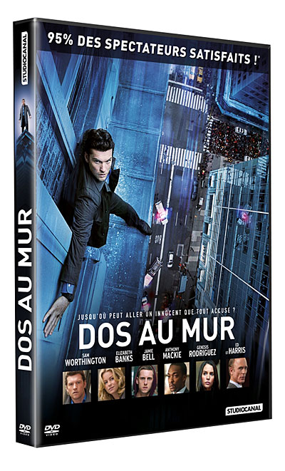Dos au mur 2012 [FRENCH] [720p.BluRay] [MULTI]
