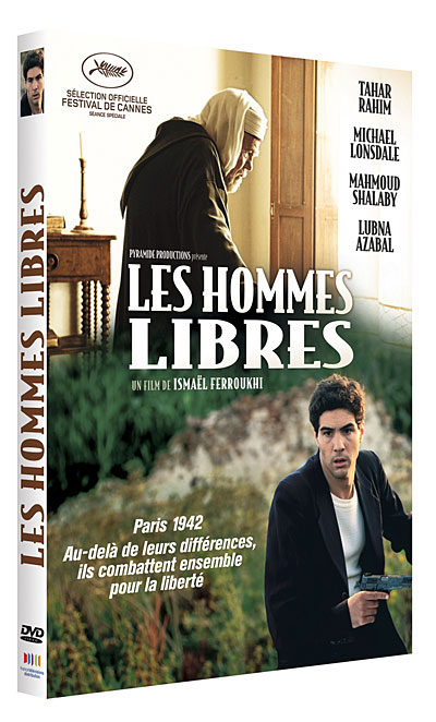 Les Hommes libres [FRENCH] [DVD-R] [UL]