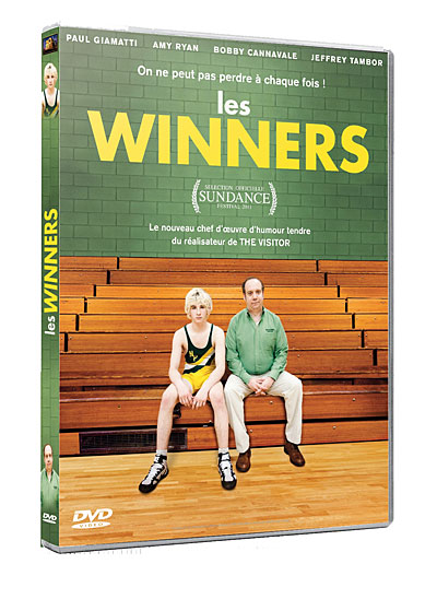 Win Win 2011 [TRUEFRENCH] BRRip x264 [1CD][2CD] [UL]