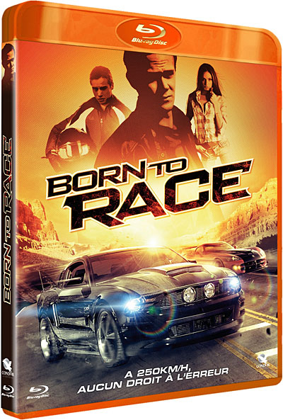 [MULTI] Born to Race [BluRay 720p]