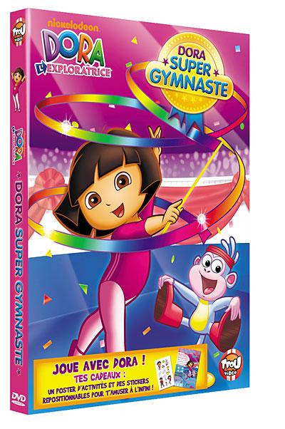 FILM sur la gymnastique rythmique ou artistique - Page 9 3384442253611