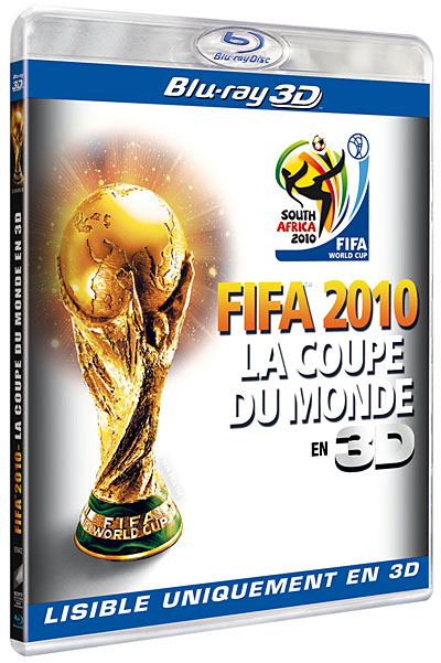 [FS] FIFA 2010 La coupe du monde [French] [HD 720p]