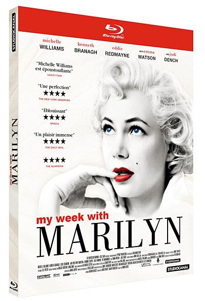 My Week with Marilyn [FRENCH] [BRRIP] [AC3] [UL]