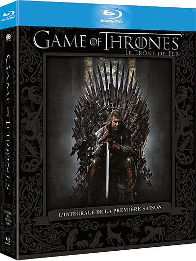 Game of Thrones [S01] [E01 / ??]  FRENCH [BluRAy 720p] [UL]