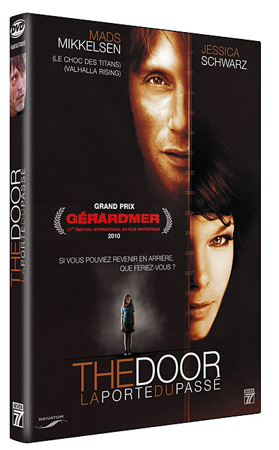 The Door - La porte du passé [DVDR] [PAL]  [FS]