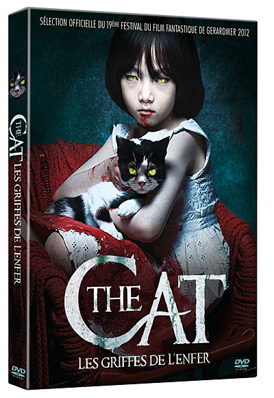 The Cat   [DVDRip] [FRENCH]