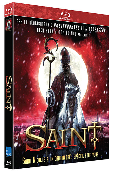 Saint [FRENCH] [720p BluRay] [FS-WU]