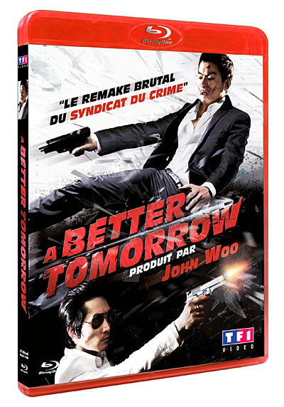 A Better Tomorrow [ DVDRIP TRUEFRENCH]