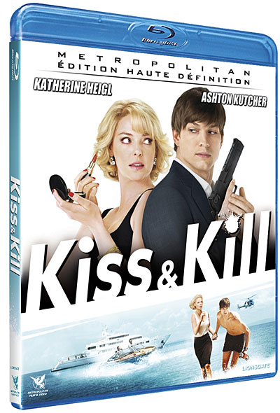 [MULTI] Kiss & Kill |TRUEFRENCH| [Blu-Ray 720p]